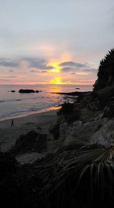 beach sunset mine 16387018_10208367341526007_8310263649798584274_n